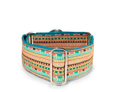 Collar Mtg : Collar Martingale Tribal Grace